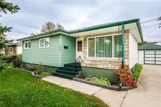 Photo 1: 758 Jefferson Avenue in Winnipeg: Garden City Residential for sale (4G)  : MLS®# 1928222