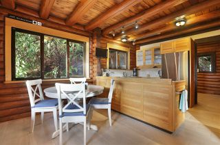 Photo 8: 307 BAYVIEW Place: Lions Bay House for sale (West Vancouver)  : MLS®# R2417582
