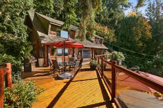 Main Photo: 307 BAYVIEW Place: Lions Bay House for sale (West Vancouver)  : MLS®# R2417582