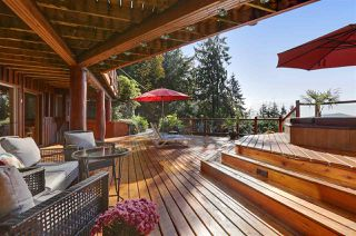 Photo 4: 307 BAYVIEW Place: Lions Bay House for sale (West Vancouver)  : MLS®# R2417582