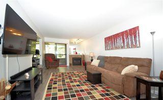 Photo 3: 305 1150 DUFFERIN STREET in Coquitlam: Eagle Ridge CQ Condo for sale : MLS®# R2412473