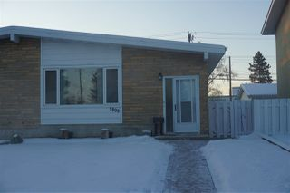 Main Photo: 5909 84 Avenue in Edmonton: Zone 18 House Half Duplex for sale : MLS®# E4183398