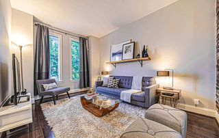 Photo 3: 378 Logan Avenue in Toronto: South Riverdale House (2-Storey) for sale (Toronto E01)  : MLS®# E4672177