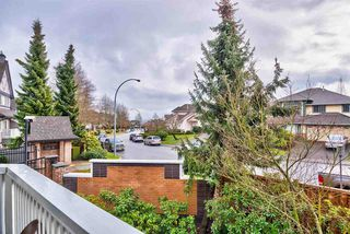 "Photo 20: 65 2615 FORTRESS Drive in Port Coquitlam: Citadel PQ Townhouse for sale in ""ORCHARD HILL"" : MLS®# R2433469"