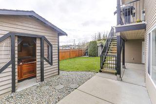Photo 18: 2418 270B Street in Langley: Aldergrove Langley House for sale : MLS®# R2436027