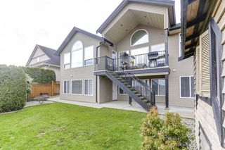 Photo 17: 2418 270B Street in Langley: Aldergrove Langley House for sale : MLS®# R2436027