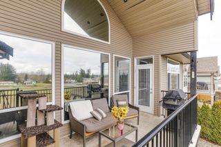 Photo 20: 2418 270B Street in Langley: Aldergrove Langley House for sale : MLS®# R2436027