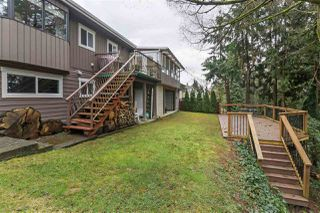 Photo 18: 206 HARVARD Drive in Port Moody: College Park PM House for sale : MLS®# R2441904