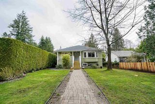 Main Photo: 2380 W KEITH Road in North Vancouver: Pemberton Heights House for sale : MLS®# R2447927