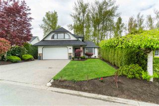 Photo 1: 30817 E OSPREY Drive in Abbotsford: Abbotsford West House for sale : MLS®# R2456820