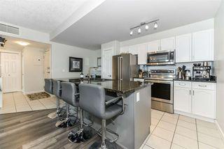 Photo 6: 1806 9939 109 Street in Edmonton: Zone 12 Condo for sale : MLS®# E4199015
