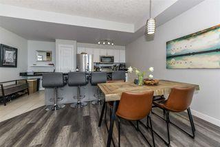 Photo 12: 1806 9939 109 Street in Edmonton: Zone 12 Condo for sale : MLS®# E4199015