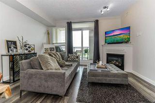 Photo 11: 1806 9939 109 Street in Edmonton: Zone 12 Condo for sale : MLS®# E4199015