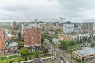 Photo 14: 1806 9939 109 Street in Edmonton: Zone 12 Condo for sale : MLS®# E4199015
