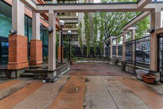 Photo 28: 1806 9939 109 Street in Edmonton: Zone 12 Condo for sale : MLS®# E4199015