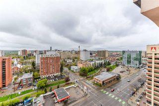 Photo 16: 1806 9939 109 Street in Edmonton: Zone 12 Condo for sale : MLS®# E4199015