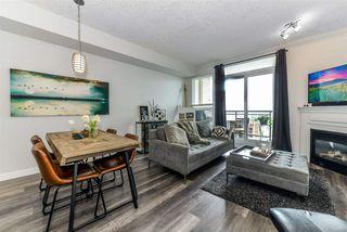 Photo 10: 1806 9939 109 Street in Edmonton: Zone 12 Condo for sale : MLS®# E4199015