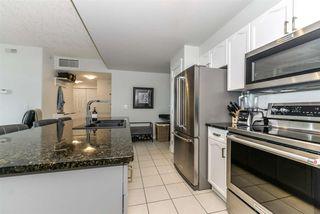 Photo 7: 1806 9939 109 Street in Edmonton: Zone 12 Condo for sale : MLS®# E4199015
