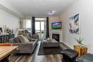Photo 9: 1806 9939 109 Street in Edmonton: Zone 12 Condo for sale : MLS®# E4199015