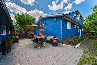 Photo 41: 12824 121 Avenue in Edmonton: Zone 04 House for sale : MLS®# E4202157