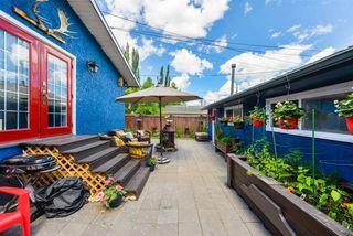 Photo 40: 12824 121 Avenue in Edmonton: Zone 04 House for sale : MLS®# E4202157
