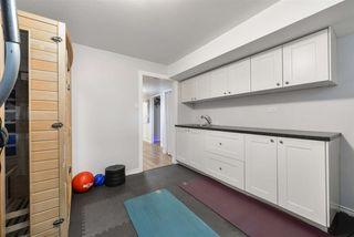 Photo 32: 12824 121 Avenue in Edmonton: Zone 04 House for sale : MLS®# E4202157