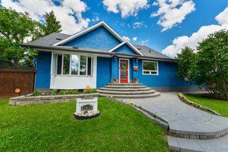Photo 45: 12824 121 Avenue in Edmonton: Zone 04 House for sale : MLS®# E4202157
