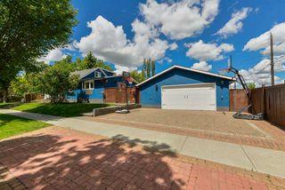 Photo 2: 12824 121 Avenue in Edmonton: Zone 04 House for sale : MLS®# E4202157