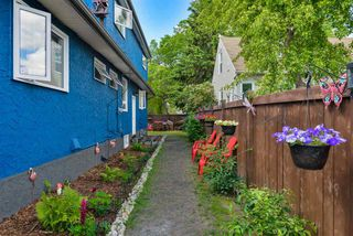 Photo 42: 12824 121 Avenue in Edmonton: Zone 04 House for sale : MLS®# E4202157
