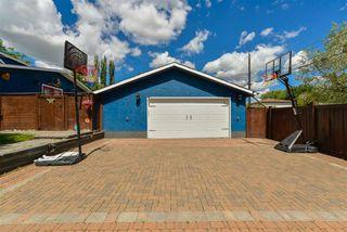 Photo 47: 12824 121 Avenue in Edmonton: Zone 04 House for sale : MLS®# E4202157