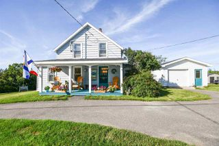 Photo 1: 4506 Black Rock Road in Canada Creek: 404-Kings County Residential for sale (Annapolis Valley)  : MLS®# 202013977