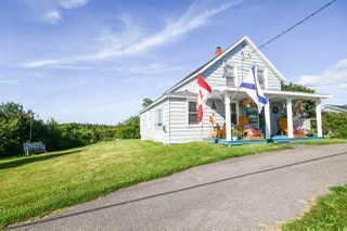 Photo 2: 4506 Black Rock Road in Canada Creek: 404-Kings County Residential for sale (Annapolis Valley)  : MLS®# 202013977