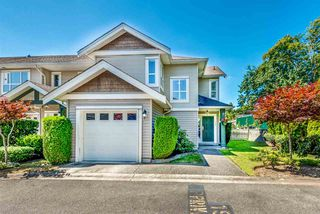 """Main Photo: 19 6513 200 Street in Langley: Willoughby Heights Townhouse for sale in """"Logan Creek"""" : MLS®# R2484451"""