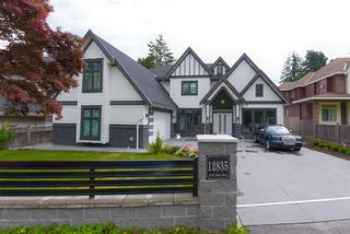 Photo 3: 12835 OLD YALE Road in Surrey: Whalley House for sale (North Surrey)  : MLS®# R2486920