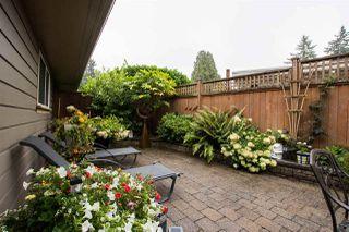 Photo 28: 4843 DOGWOOD Drive in Delta: Tsawwassen Central House for sale (Tsawwassen)  : MLS®# R2488213