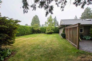 Photo 36: 4843 DOGWOOD Drive in Delta: Tsawwassen Central House for sale (Tsawwassen)  : MLS®# R2488213