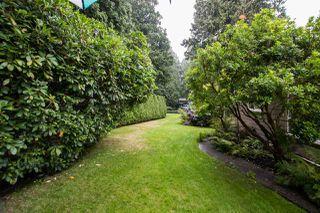 Photo 33: 4843 DOGWOOD Drive in Delta: Tsawwassen Central House for sale (Tsawwassen)  : MLS®# R2488213