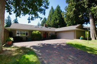 Photo 2: 4843 DOGWOOD Drive in Delta: Tsawwassen Central House for sale (Tsawwassen)  : MLS®# R2488213