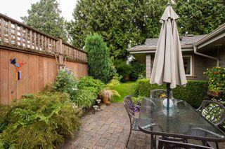 Photo 30: 4843 DOGWOOD Drive in Delta: Tsawwassen Central House for sale (Tsawwassen)  : MLS®# R2488213