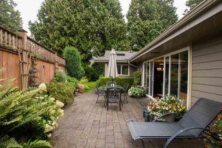 Photo 29: 4843 DOGWOOD Drive in Delta: Tsawwassen Central House for sale (Tsawwassen)  : MLS®# R2488213