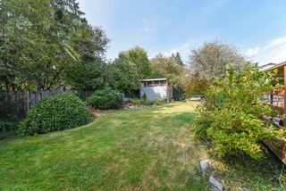 Photo 28: 2309 Willemar Ave in : CV Courtenay City Single Family Detached for sale (Comox Valley)  : MLS®# 855539