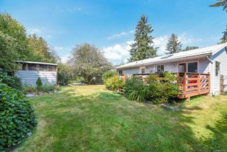 Photo 2: 2309 Willemar Ave in : CV Courtenay City Single Family Detached for sale (Comox Valley)  : MLS®# 855539