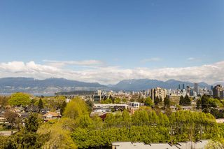 "Photo 5: 900 1788 W 13TH Avenue in Vancouver: Fairview VW Condo for sale in ""THE MAGNOLIA"" (Vancouver West)  : MLS®# R2497549"