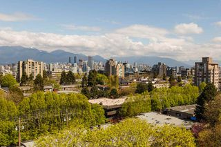 "Photo 7: 900 1788 W 13TH Avenue in Vancouver: Fairview VW Condo for sale in ""THE MAGNOLIA"" (Vancouver West)  : MLS®# R2497549"