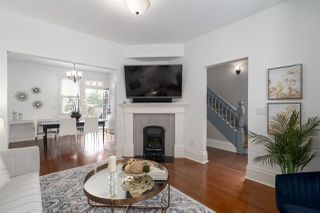 Photo 2: 430 PRINCESS Avenue in Vancouver: Strathcona House for sale (Vancouver East)  : MLS®# R2500797