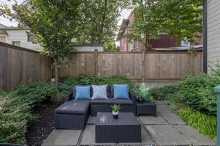Photo 37: 430 PRINCESS Avenue in Vancouver: Strathcona House for sale (Vancouver East)  : MLS®# R2500797