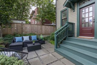 Photo 36: 430 PRINCESS Avenue in Vancouver: Strathcona House for sale (Vancouver East)  : MLS®# R2500797