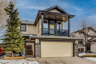 Photo 1: 2008 Woodside Boulevard NW: Airdrie Detached for sale : MLS®# A1038448