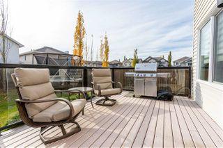 Photo 40: 9507 104 Avenue: Morinville House for sale : MLS®# E4217680
