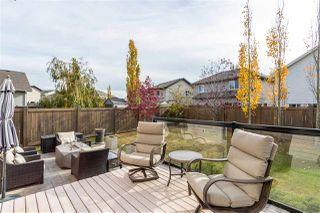 Photo 41: 9507 104 Avenue: Morinville House for sale : MLS®# E4217680